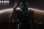 Mass Effect Andromeda release Xbox One EA Access PS4 PC