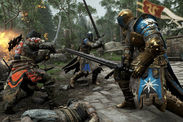 For Honor PS4 update patch notes Xbox One Ubisoft