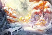 Nintendo Switch review games list I am Setsuna