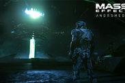 Mass Effect Andromeda release date BioWare update