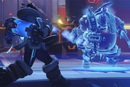 Overwatch Patch Notes Orisa update launch PS4 Xbox One PC