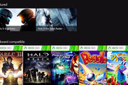 Xbox One Backward Compatibility free games Games with Gold Microsoft