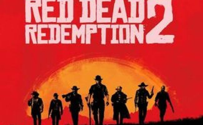 Red Dead Redemption 2 Release Time Ps4 And Xbox Early