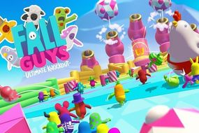 Fall Guys On Xbox One And Nintendo Switch Devs Provide Update On Future Platform Releases Gaming Entertainment Express Co Uk