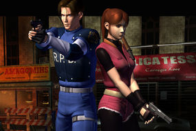 Resident Evil 2 Remastered: First taste of Remake coming January 2017 on PS4 and Xbox One?