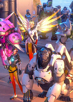 Overwatch News Updates Characters And Reviews Express