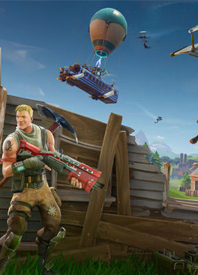Fortnite Update Release Date Map Tips And Results