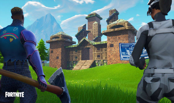 Fortnite Season 7 Early Patch Notes Much Demanded Feature