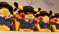 Pokemon Middle London Westfield location, queue instances, Sword and Defend demos, extra 1192560 1