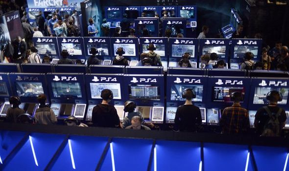PS4 video games Shock as FINAL PlayStation Vita 2019 launch arrives after Sony kills console 1202652 1