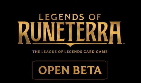 Legends of Runeterra patch notes confirmed for brand spanking new League obtain