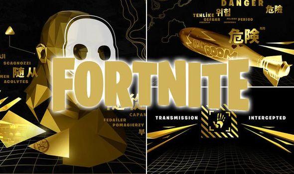 Fortnite season 2 COUNTDOWN: Begin time, servers standing, leaks, map modifications