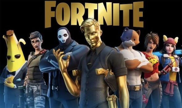 Fortnite 12.zero replace PATCH NOTES: Season 2 map adjustments, new gadgets, bug fixes REVEALED