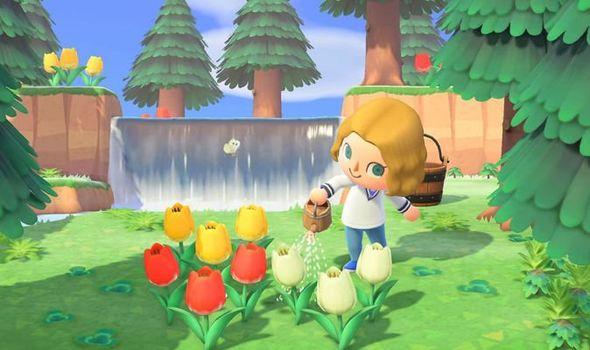 Animal Crossing New Horizons: Secret trick to ensure instruments NEVER break