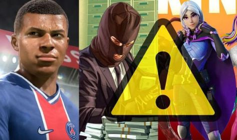 FIFA, GTA and Fortnite WARNING: Dangerous malware could steal YOUR passwords