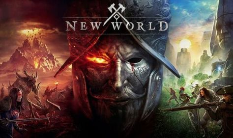 New World server status UPDATE and New World queue times warning
