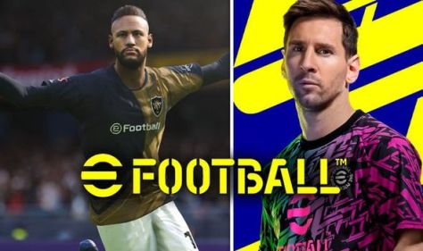 eFootball PES 2022 release TIME: Watch out FIFA 22, Pro Evo makes debut as FREE download
