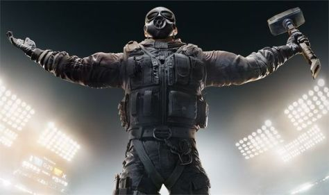 Rainbow Six Siege Y6S3.2 update PATCH NOTES and server downtime schedule