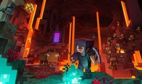 Minecraft 1.18 update: When is the Cave and Cliffs Part 2 release date?