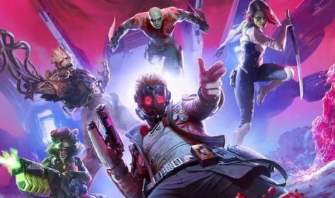 Get Marvel's Guardians of the Galaxy game for FREE with this special offer