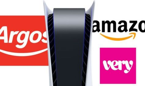 Argos PS5 stock TOMORROW? Next restock time and Amazon latest after Very drop