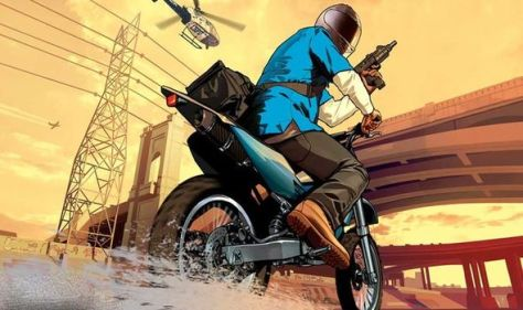 GTA 6 release date: New rumour for eager Grand Theft Auto fans