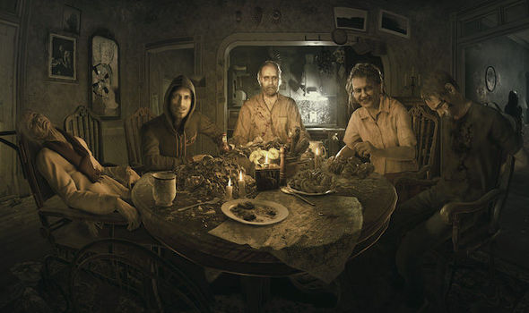 Resident Evil 7 Nintendo Switch Capcom release date review