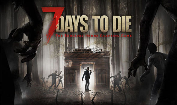 7 Days to Die update: Xbox One and PS4 1.10