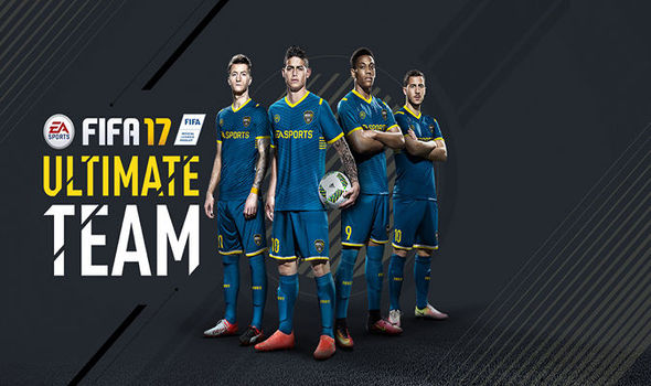 FIFA 17 Winter Upgrades UPDATE FUT predictions release date