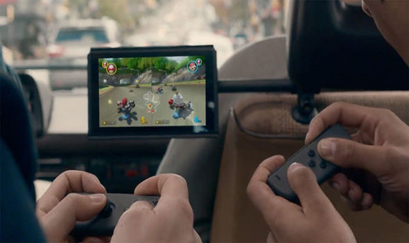 Nintendo Switch price news online subscription cost