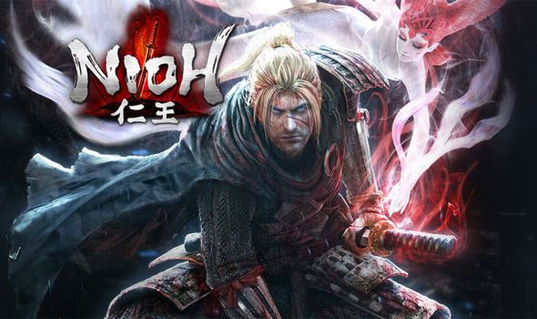 Nioh Review PS4 release date