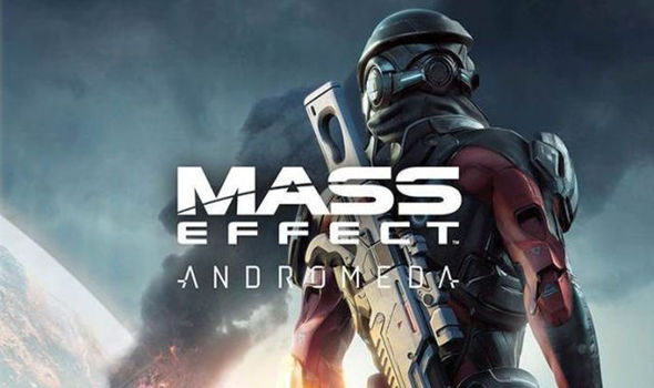 Mass Effect Andromeda news paragon renegade release date