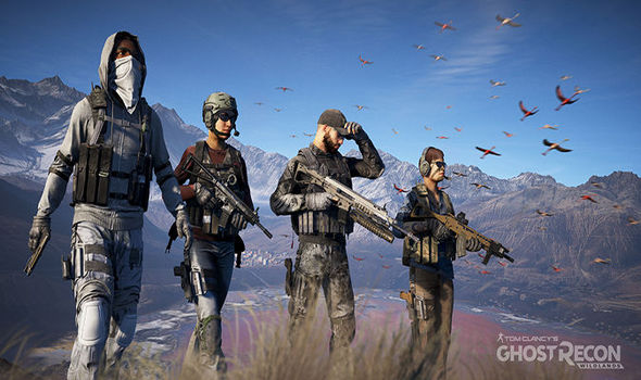 Ghost Recon Wildlands Open Beta release date start time For Honor