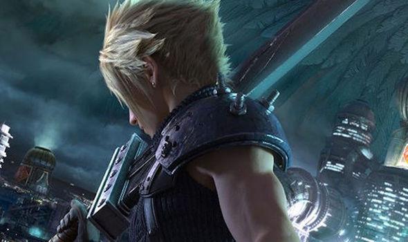Final Fantasy 7 Remake VII release date update news