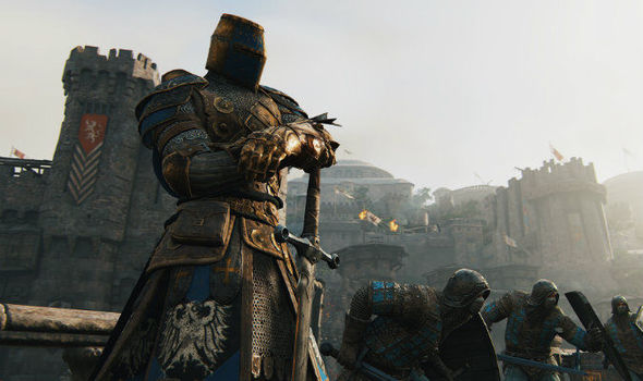 For Honor gameplay PS4 review update