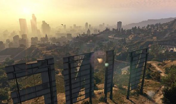 GTA 5 Online update PS4 Xbox One map changes Valentine's Week bonuses