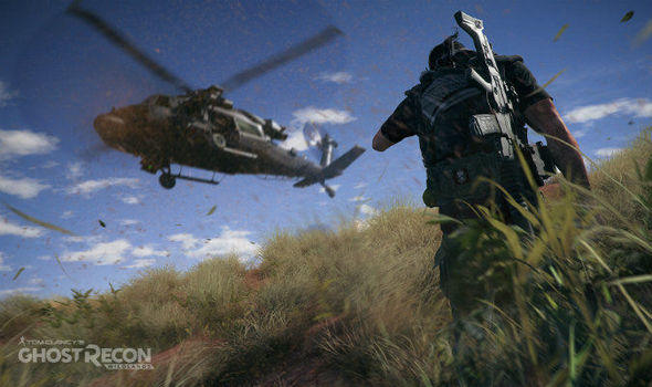 Ghost Recon Wildlands open beta Ubisoft