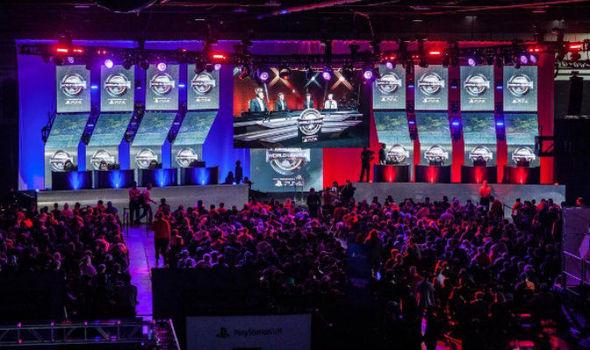 Call of Duty Infinite Warfare: OpTic Gaming clinch PS4 CWL Paris Open