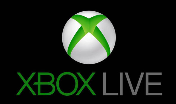 Xbox Live down sign in server issues Xbox One errors