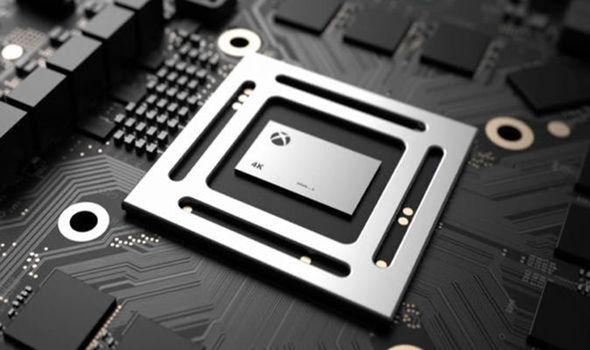 Xbox Scorpio games exclusives specs reveal E3