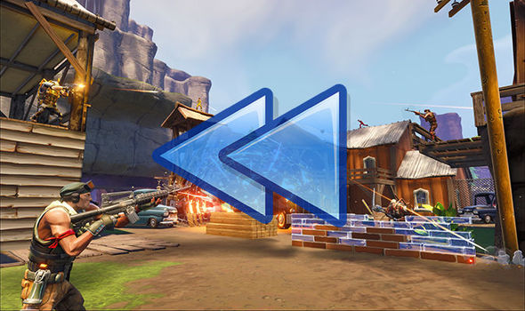 Fortnite Mobile IOS Download NEWS Epic Games Release Just Got A Big Update Gaming