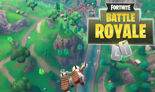 Fortnite Week 6 Challenges Heres The Battle Pass Challenges For PS4 Xbox One Mobile