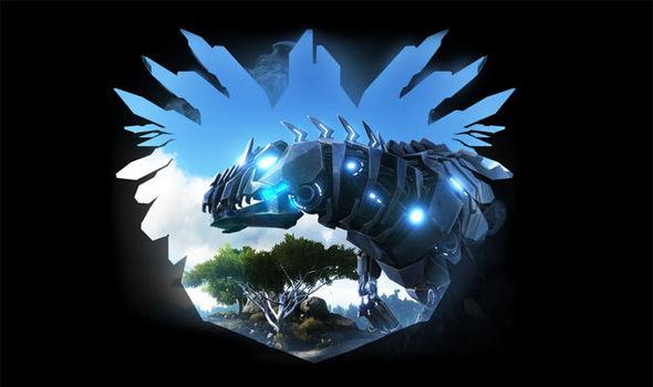 ark survival evolved update