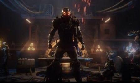 E32017 : Anthem