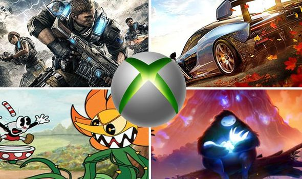 Best Xbox One Games Coming Out Before Christmas
