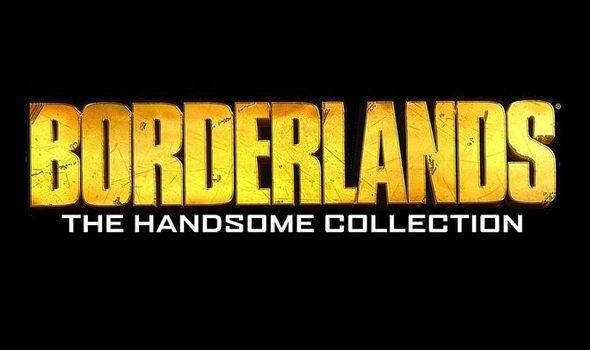 Facebook Borderlands Pre Sequel