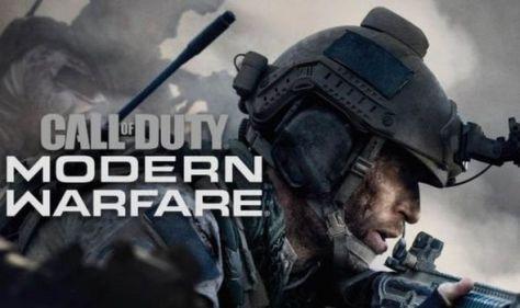 Resultado de imagen para Call of Duty Modern Warfare