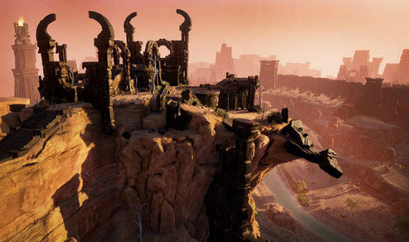Conan Exiles has received new updates to help with the recent server troubles