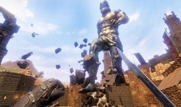 Conan Exiles Xbox One Release Date And Time CONFIRMED For