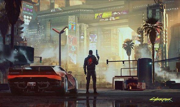 Cyberpunk 2077 update 1.21